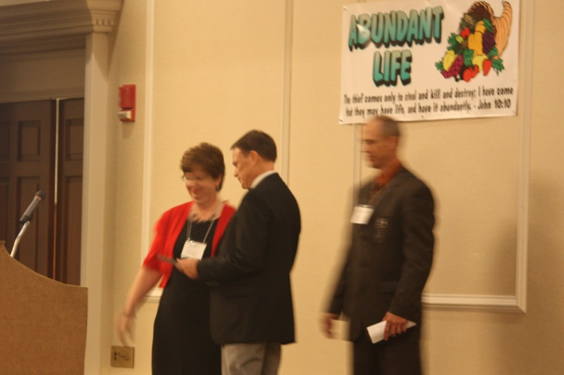 Paula Butler Nurse Manager, Dr. Mark Rollo, Bruce Binney